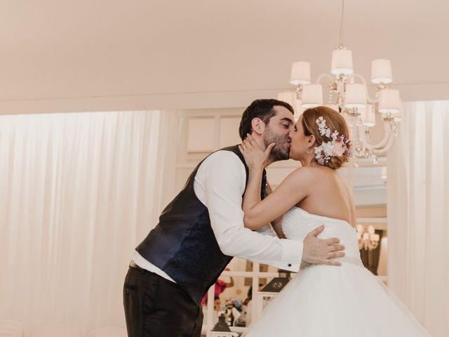 La boda de David y Elena en Peralada, Girona 30