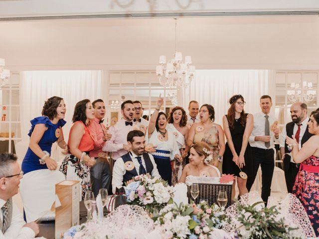 La boda de David y Elena en Peralada, Girona 31
