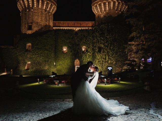 La boda de David y Elena en Peralada, Girona 2