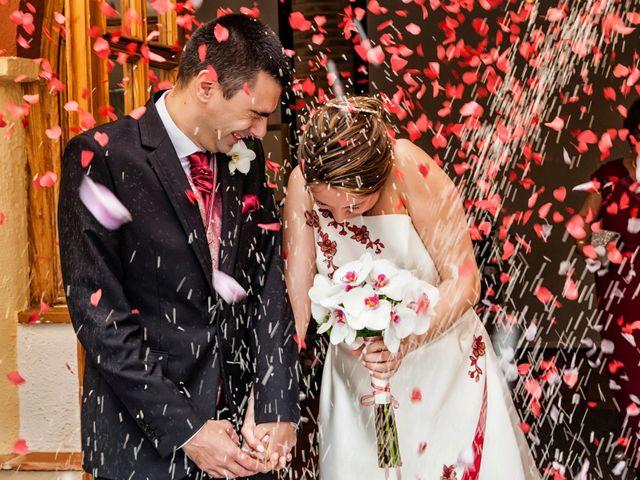 La boda de Carlos y Raquel en Illescas, Toledo 4