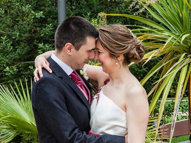La boda de Carlos y Raquel en Illescas, Toledo 6