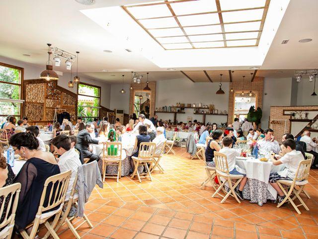 La boda de Carlos y Raquel en Illescas, Toledo 12