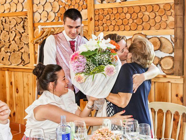 La boda de Carlos y Raquel en Illescas, Toledo 13