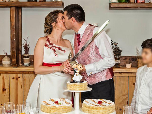 La boda de Carlos y Raquel en Illescas, Toledo 14