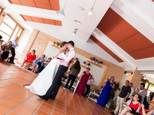 La boda de Carlos y Raquel en Illescas, Toledo 15