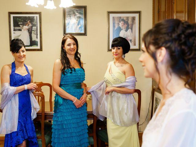 La boda de Rubén y Isabel en Burgos, Burgos 14