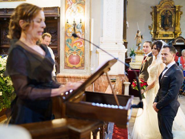 La boda de Rubén y Isabel en Burgos, Burgos 34