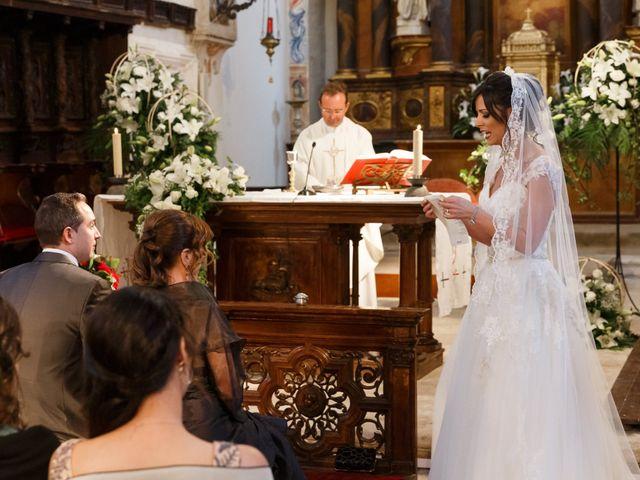 La boda de Rubén y Isabel en Burgos, Burgos 47