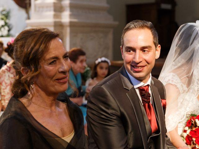 La boda de Rubén y Isabel en Burgos, Burgos 51