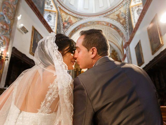 La boda de Rubén y Isabel en Burgos, Burgos 52