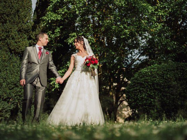 La boda de Rubén y Isabel en Burgos, Burgos 63