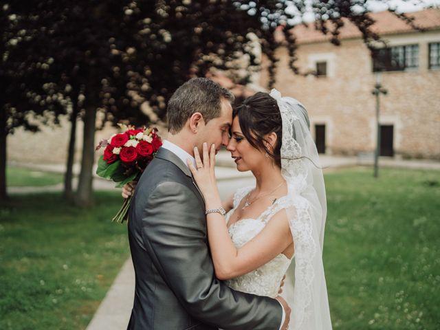 La boda de Rubén y Isabel en Burgos, Burgos 66