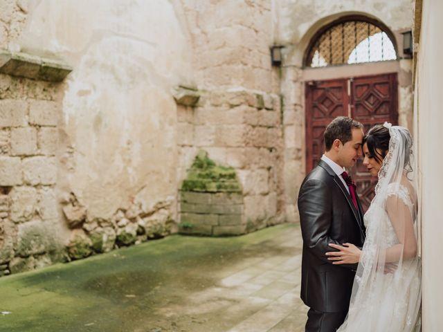 La boda de Rubén y Isabel en Burgos, Burgos 69