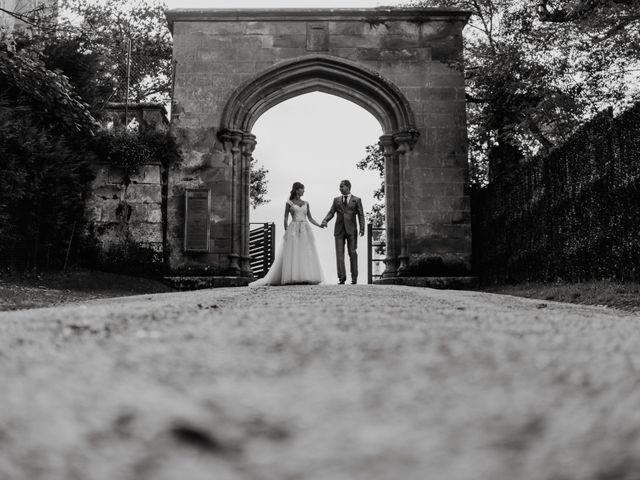 La boda de Rubén y Isabel en Burgos, Burgos 93