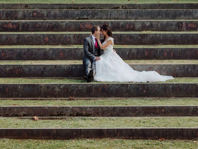 La boda de Rubén y Isabel en Burgos, Burgos 94