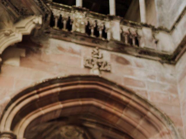 La boda de Rubén y Isabel en Burgos, Burgos 95