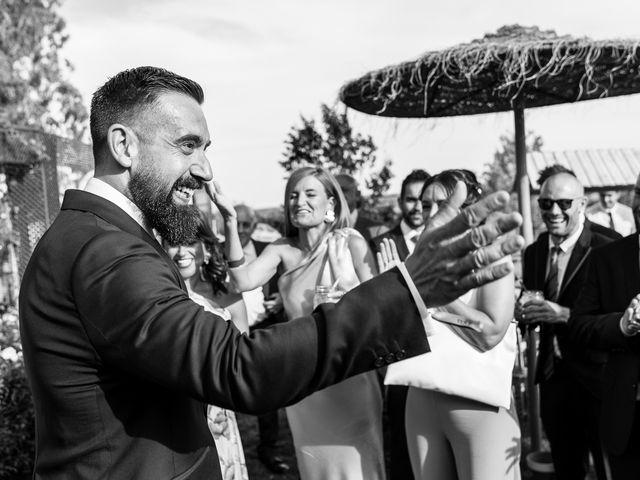 La boda de Pedro y Sonia en Madrid, Madrid 14