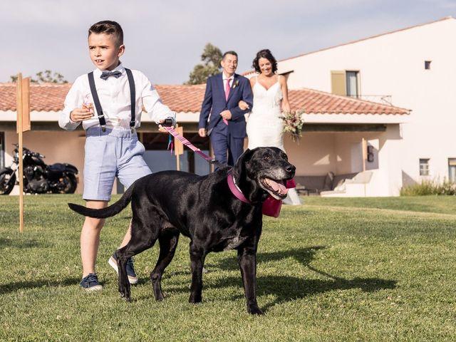 La boda de Pedro y Sonia en Madrid, Madrid 19