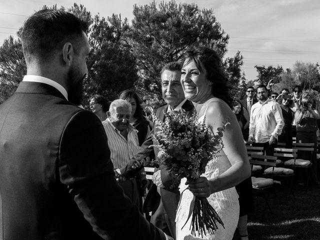 La boda de Pedro y Sonia en Madrid, Madrid 22