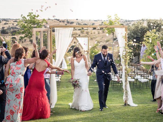 La boda de Pedro y Sonia en Madrid, Madrid 26