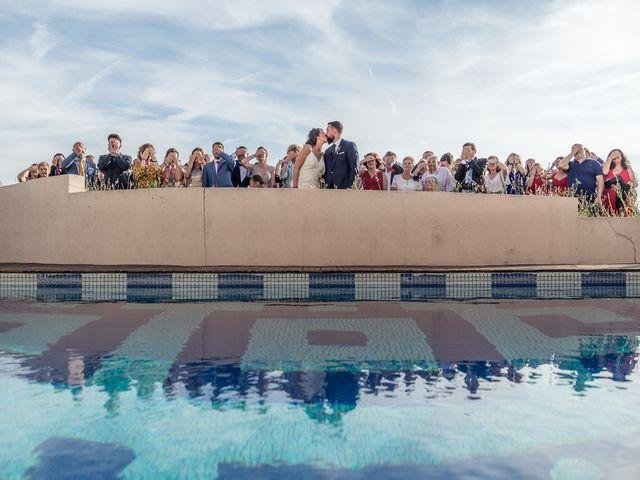 La boda de Pedro y Sonia en Madrid, Madrid 27