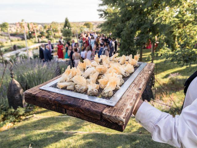 La boda de Pedro y Sonia en Madrid, Madrid 30