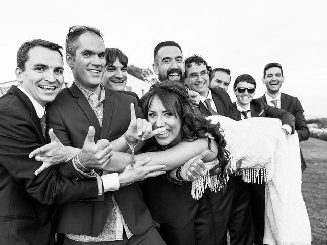 La boda de Pedro y Sonia en Madrid, Madrid 32