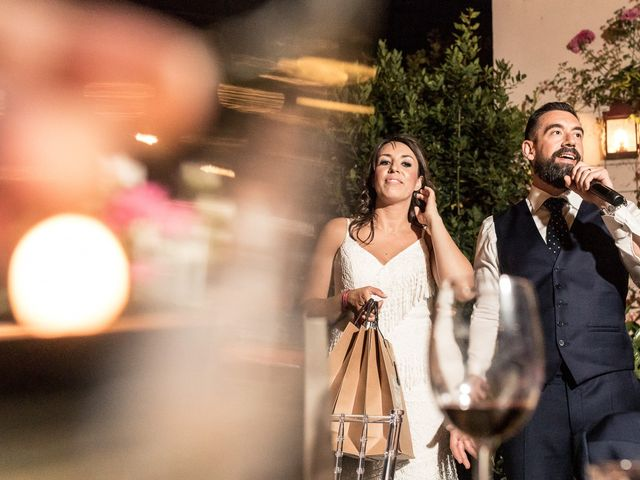 La boda de Pedro y Sonia en Madrid, Madrid 34
