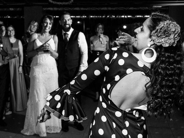 La boda de Pedro y Sonia en Madrid, Madrid 38