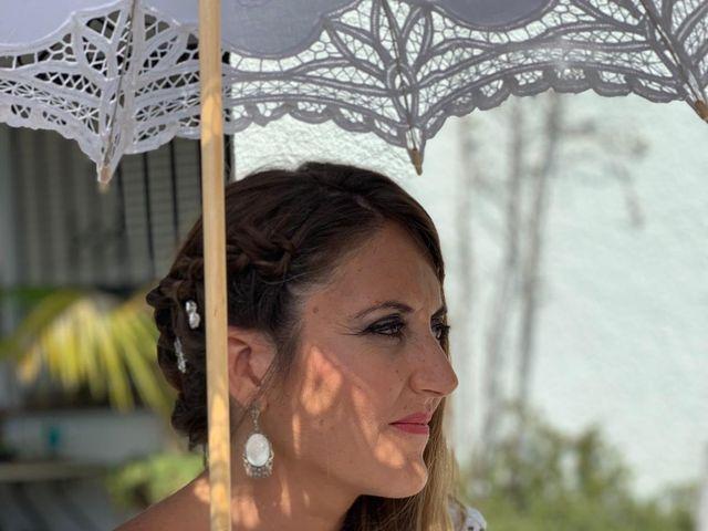 La boda de Isaac y Ana en Vejer De La Frontera, Cádiz 6