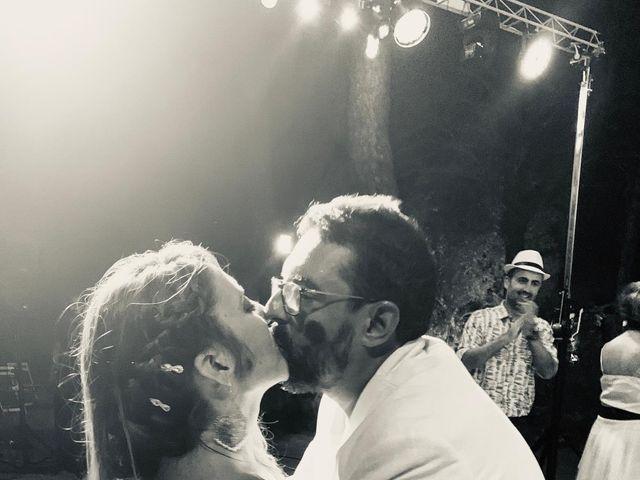La boda de Isaac y Ana en Vejer De La Frontera, Cádiz 10
