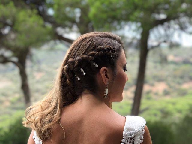 La boda de Isaac y Ana en Vejer De La Frontera, Cádiz 12