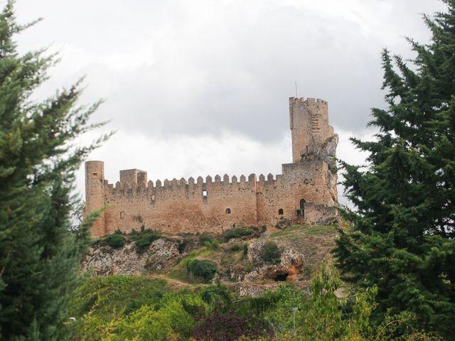 La boda de Yeray y Erika en Burgos, Burgos 4