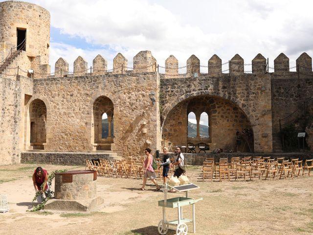 La boda de Yeray y Erika en Burgos, Burgos 8