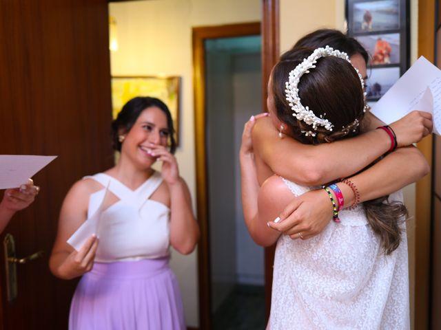 La boda de Yeray y Erika en Burgos, Burgos 11