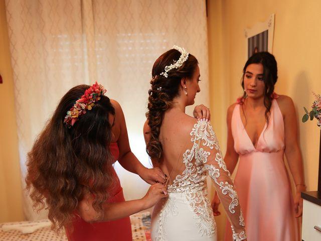 La boda de Yeray y Erika en Burgos, Burgos 14