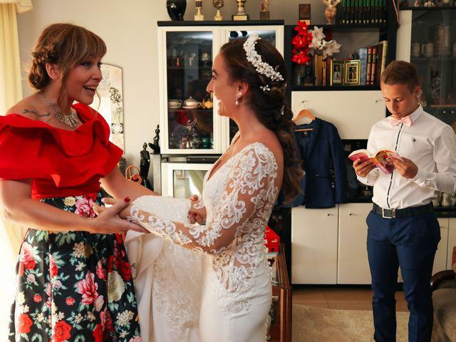 La boda de Yeray y Erika en Burgos, Burgos 15