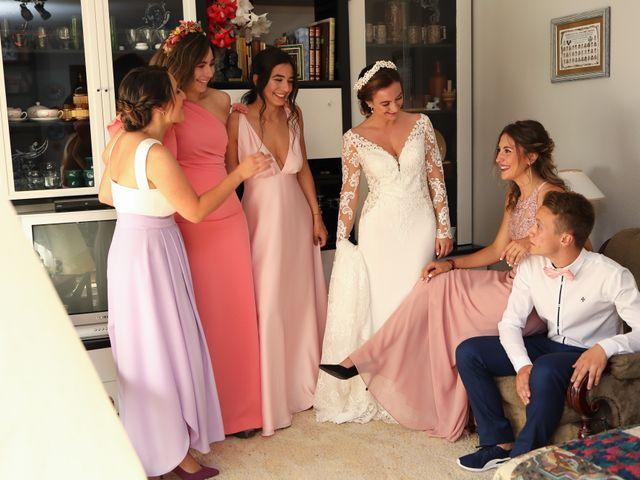 La boda de Yeray y Erika en Burgos, Burgos 16