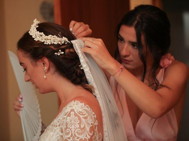 La boda de Yeray y Erika en Burgos, Burgos 17