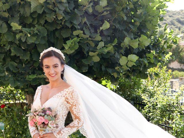 La boda de Yeray y Erika en Burgos, Burgos 20