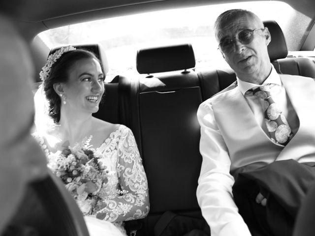 La boda de Yeray y Erika en Burgos, Burgos 25