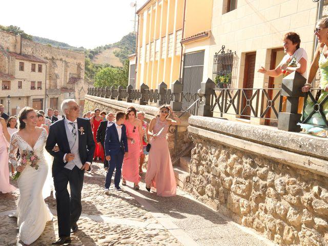 La boda de Yeray y Erika en Burgos, Burgos 28