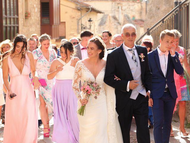 La boda de Yeray y Erika en Burgos, Burgos 29