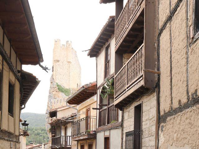 La boda de Yeray y Erika en Burgos, Burgos 30