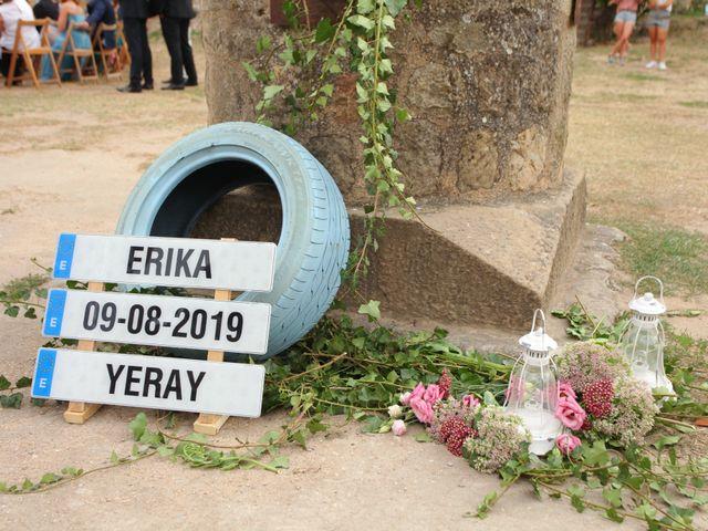 La boda de Yeray y Erika en Burgos, Burgos 31