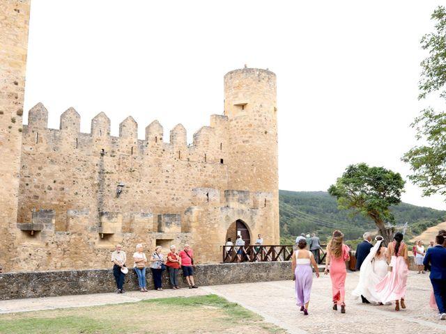 La boda de Yeray y Erika en Burgos, Burgos 32