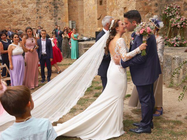 La boda de Yeray y Erika en Burgos, Burgos 37