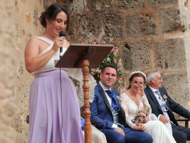 La boda de Yeray y Erika en Burgos, Burgos 38