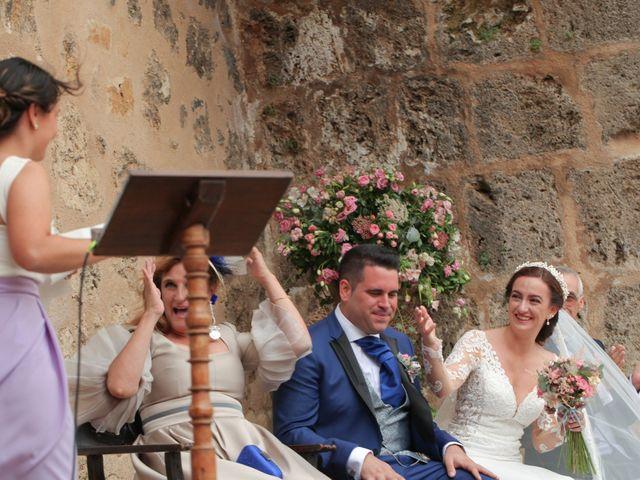 La boda de Yeray y Erika en Burgos, Burgos 39