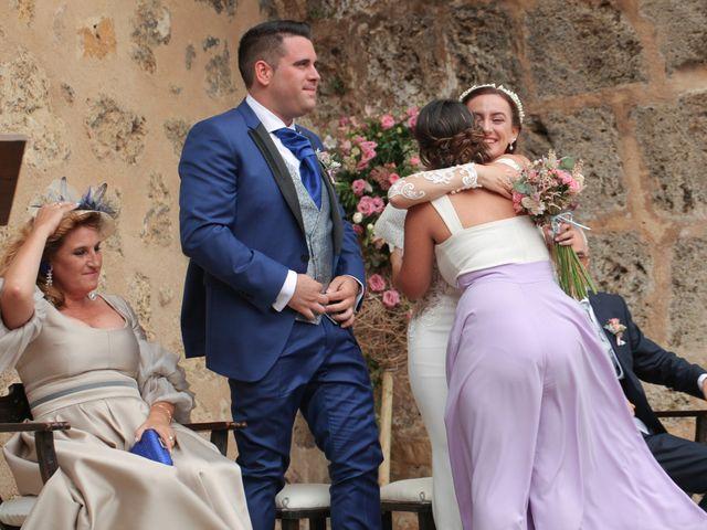 La boda de Yeray y Erika en Burgos, Burgos 40